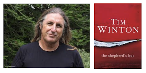 Tim Winton - The Shepherds Hut