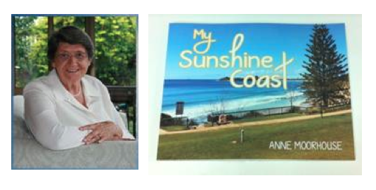 ANN MOORHOUSE _ My Sunshine Coast
