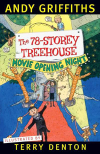 The 28 Storey Treehouse
