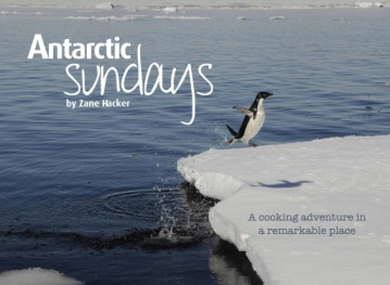 ZANE HACKER _ Antarctic Sundays