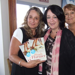 Wendy Harmer (with Deb Perry)