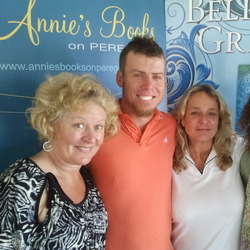 Julia, Jeb, Annie and Belinda Grace